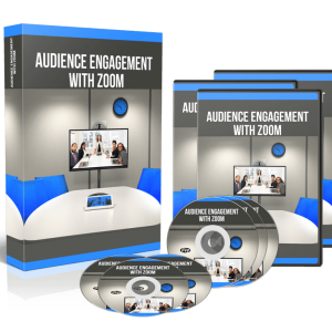 Audience Engagement With Zoom Video Training Course