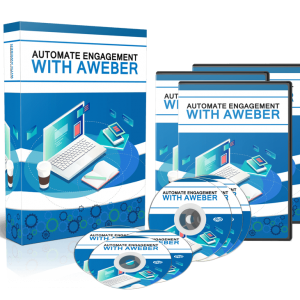 Automate Engagement With Aweber Video Training Course
