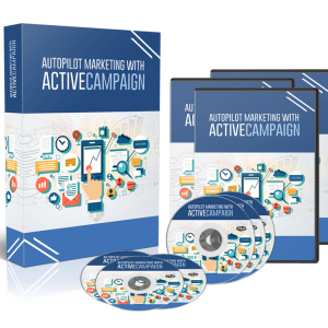 Autopilot Marketing With ActiveCampaign Video Training Course