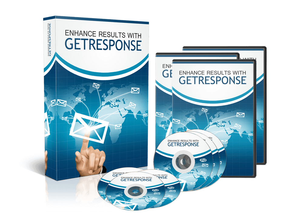 Enhance Results With GetResponse Video Training Course