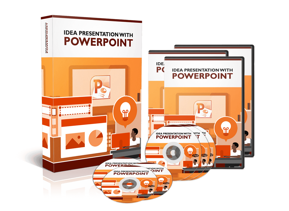 Ideal Presentation With Powerpoint - Video Training Course