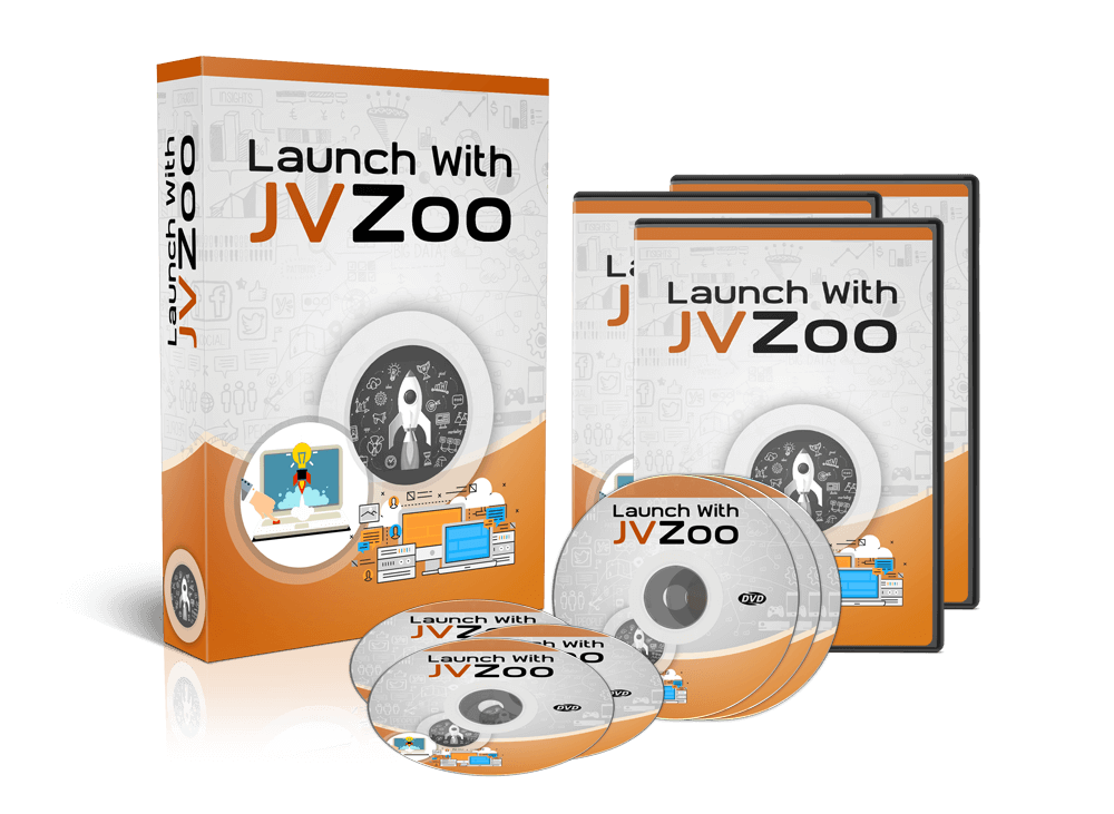 Launch With JVzoo Video Training Course