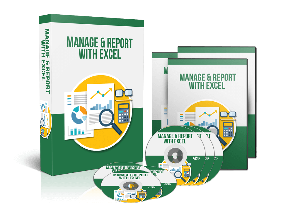 Manage Reports with Excel Combo