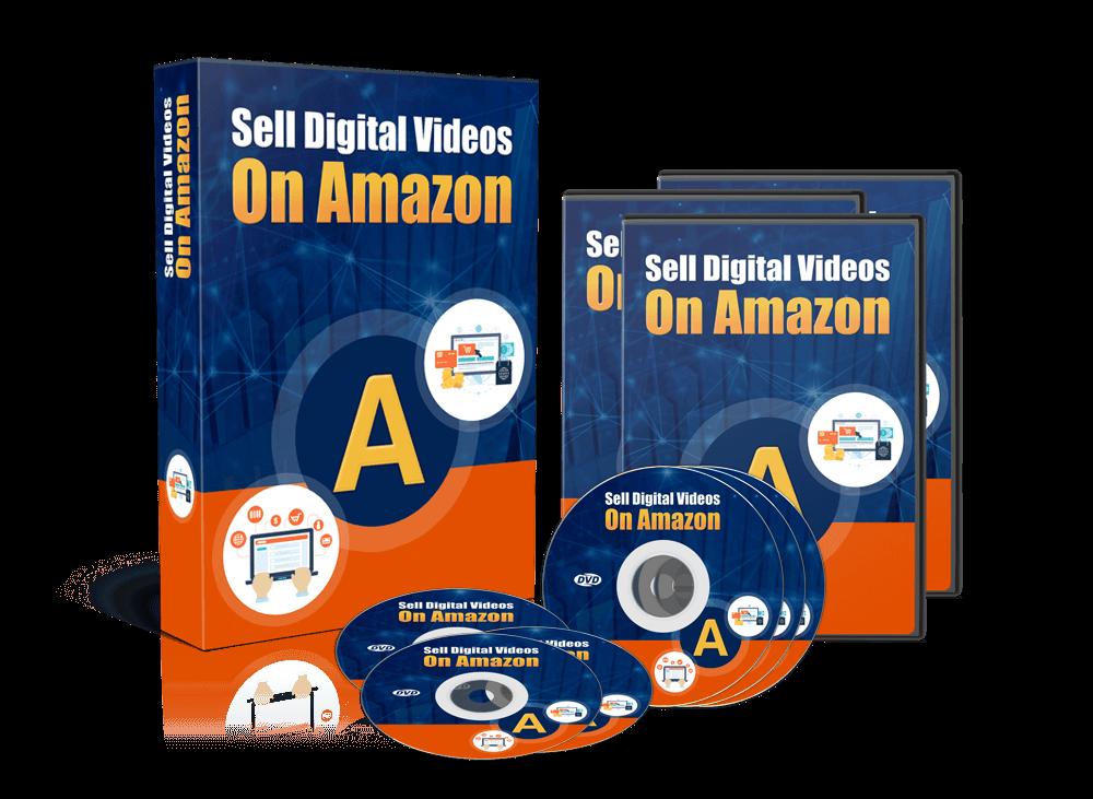 Sell Digital Videos On Amazon - Video Training Course