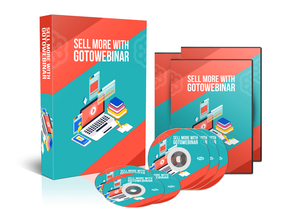 Sell More With Gotowebinar - Video Training Course