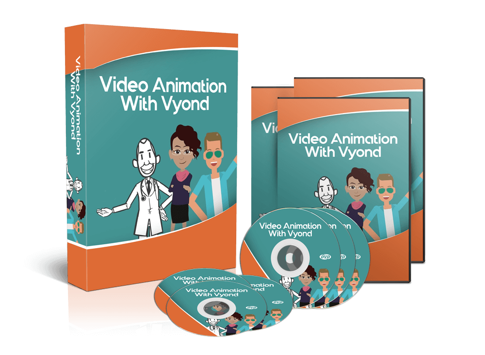 Video Animation With Vyond Training Course
