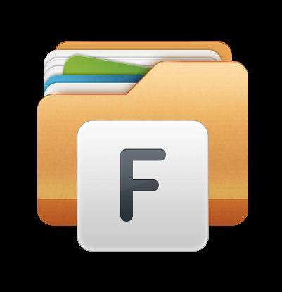 Computer Files Graphic Illustration
