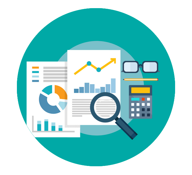 Analysing and Checking Business Records - Illustration