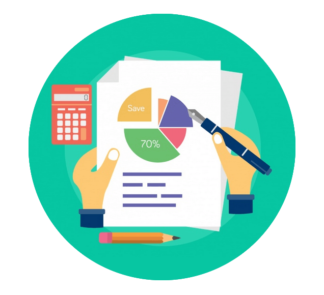 Keeping Accurate Business Records - Illustration