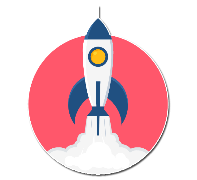 Launching Email Campaign - Illustration