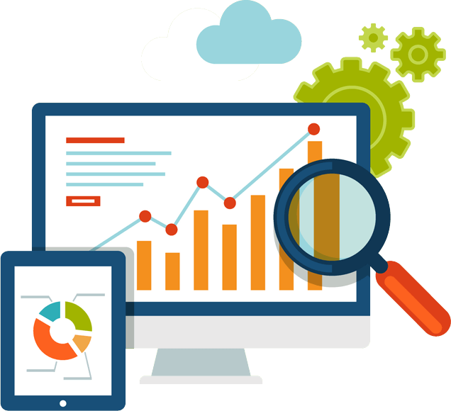 Finding Revenue Streams Though Data Analytics - Illustration