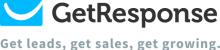 Getresponse Email Marketing Logo