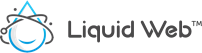 Liquid Web Hosting Logo
