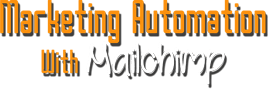 Marketing Automation With Mailchimp Logo