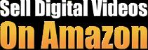 Sell Digital Videos on Amazon Logo
